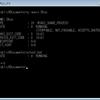 (2/3)Windowsサービス監視