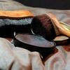 【革靴・革鞄・革小物】年末年始はメンテナンスもやりました。