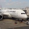 【搭乗記】JL0107(東京羽田/大阪伊丹)