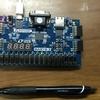 FPGAボードのBasys 3を買った