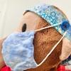 【作り方】耳切れ対策!マスクがつけられるヘアバンドの作り方