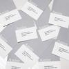 カスタムデザインでいい感じの名刺が作れるサービス