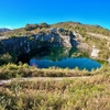 前山の丁場湖(茨城県笠間)