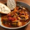 アレンジ レシピ ラタトゥイユは鶏肉と野菜を炒め煮に
