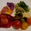 オリエンタルマンダリン東京 開放感のある空間で地中海料理を堪能しました