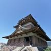 【お城】 高島城|長野県諏訪市