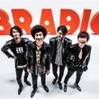 2017年デビュー、ファンク・ロックバンド「BRADIO」が超良い