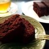 【雑穀料理】グルテンフリーの優しいスイーツ!長芋パウンドケーキの作り方・レシピ【玄米粉】