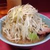 【ラーメン】歌舞伎町二郎の客と店員さんのやりとり・・・グッ!