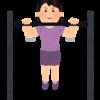 【60日目】私は筋肉弱者だ!【バーティカルプル2日目】