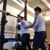 【実践!肉体改造】Vol.3 運動の習慣化をはかる