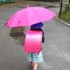 娘の入学式でした。