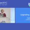Notes - droidcon NYC 2017: Upgrading to Moshi