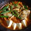 22冊目『韓国温めごはん』より初回は牡蠣キムチ鍋