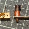 超小型ギヤードモーター(2)量産