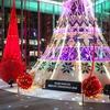 東京丸の内イルミネーション『Marunouchi Bright Christmas 2018 ~北欧から届いたクリスマス with Yuming~』