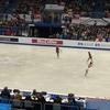 欧州選手権女子FS・2017.1.27