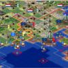 今日のfreecivは島開発に成功