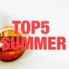 香水マニアが選ぶ夏におすすめのメンズ香水ベスト5