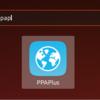 PPA を GUI で追加する「PPAPlus」というツールを自作した件