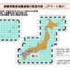 【訓練】気象庁は令和元年6月18日10時に訓練用の『緊急地震速報』を配信!基本的にスマホへの通知はないが、改めてJアラートの設定は確認しておこう!!
