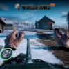 【WOT】World of Tanks VR【バーチャルリアリティー】