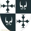 亡霊の紋章。