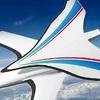 北京-ニューヨーク間を2時間に飛行する超音速飛行機の開発中!