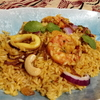 【インド料理レシピ】シーフード・うそビリヤニ ~ 提供・日本うそビリ研究会