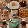 【勝どき】ペシュール アグライア ラ テーブル (PECHEUR aglaia la table):いろいろワインを楽しみました