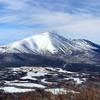 群馬県・浅間隠山 [20/02/02] ~二度上峠東から山頂往復コース~