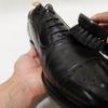 """【シューケアを学ぼう!】いまさら聞けない、靴磨きの""""基本""""のやり方"""