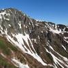 今週末は北岳開山(写真は過去のものです)