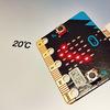 micro:bitの温度センサーの値をWeb Bluetooth APIで読み取ってみる