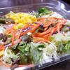 セブンイレブン「ミックス野菜サラダ」をより美味しく味わうことにチャレンジした件( ^∀^)