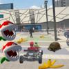 VR ZONE SHINJUKU 予約開始! VRテーマパークが新宿にオープン!?
