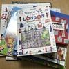 イギリス・ロンドンのおすすめ絵本ガイドブック(自分用土産としても人気)! | 大人にも子供にも(日本語もあり)