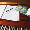 ピアノで旅する世界の子守歌