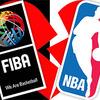 FIBAとNBAでルールの違い