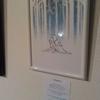 『白の樹海』展終了…その間の事や考えていた事など