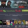 2Dゲーム製作ツールGamemakerが最低1ドルで手に入るぞ!