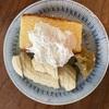 カステラケーキ