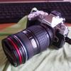 「ZUIKO DIGITAL 14-54mm F2.8-3.5 II」を買いました