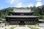 【中国禅宗】黄檗宗大本山の萬福寺にお参りしようぜ