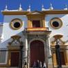 セビリア1日観光(前編)スターウォーズのロケ地スペイン広場へ(世界の猫探し177~180匹目)