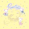 ネズミさんのお布団set🐭寝具ブランド「Rose Cutie」コラボ♡