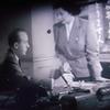"""いきなり、英語を流暢に話す高峰秀子が登場する """"朝の波紋""""(1952年)"""