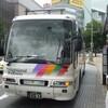 みすずハイウェイバス 長野駅前~飯田駅 川中島バス