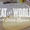 EAT THE WORLD ep5. 世界一のピザ