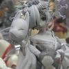 『リゼロ』花魁姿のレムりんが秋葉原に展示中!これは「買う」フィギュアですね!!